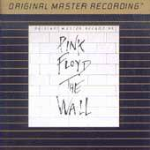 The Wall by Pink Floyd CD, Sep 1990, 2 Discs, Mobile Fidelity Sound