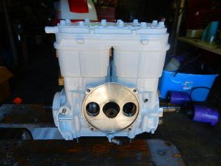 seadoo engine in Complete Engines (Watercraft)