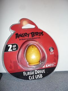 angry birds usb flash drive in Computers/Tablets & Networking