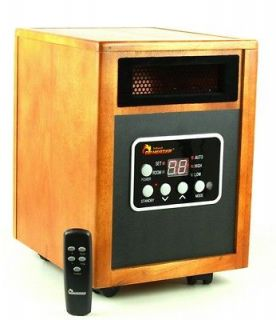 dr. heater infrared heater in Portable & Space Heaters
