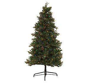 Bethlehem Lights 6.5 ReadyShape Grand Fir Tree w/ Instant