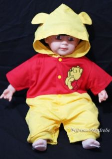 bear costume in Baby & Toddler Clothing