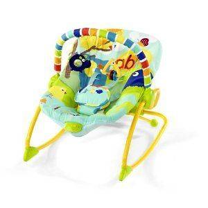 bright starts bouncer in Bouncers & Vibrating Chairs