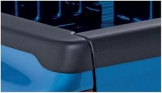 Chevrolet Silverado GMC Sierra Bushwacker 48503 Ultimate Bed Rail Caps