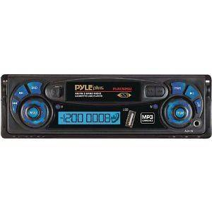 AM/FM Radio Digital Display AUX Auto Reverse Car Cassette Player