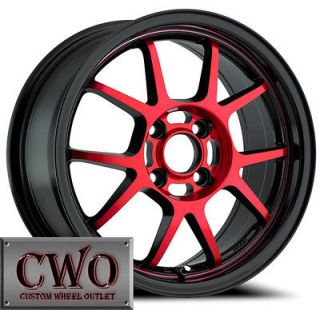 chevy cobalt black rims