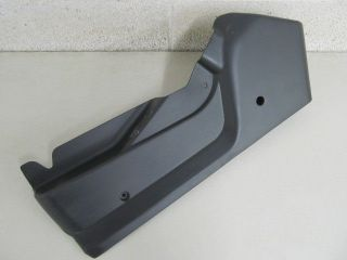 Chevy GMC Suburban Tahoe Silverado Truck BUCKET SEAT trim cover panel