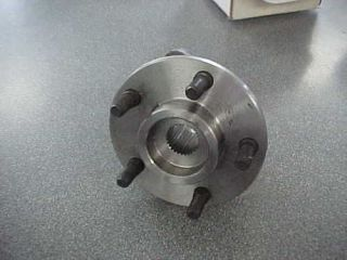 jeep cherokee comanche wheel bearing 85 89