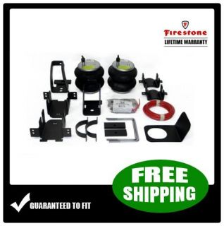 2535 Ride Rite Air Bag Kit[Rear]2011 13 Ford F250, F350 diesel, F450