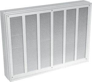 Marley/Qmark EFQ Series Commercial Electric Wall Heater