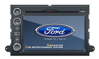 HD Car DVD Player for FORD EXPEDITION 2007 2011 w/GPS/TV/BT