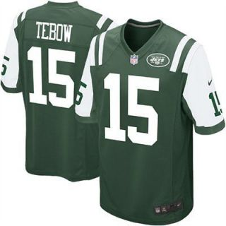 Nike Tim Tebow New York Jets YOUTH Jersey, Brand New W/Tags X Large 18