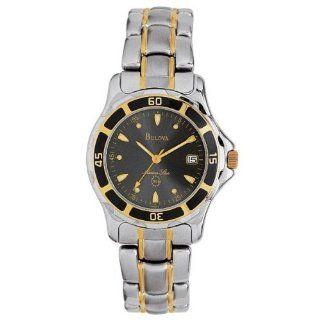 Bulova Bulova Marine Star Watch 98G05 Watches