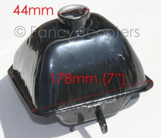 Metal Gas Tank B for Peace Mini ATVs (without Cap) (PART09111)