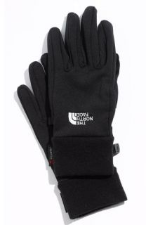 The North Face Power Stretch Gloves (Women)
