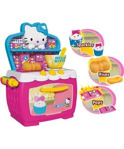Buy Hello Kitty Pretend Play Electronic Magic Oven at Argos.co.uk
