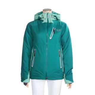 Mountain Hardwear Sooka Jacket   Waterproof, Insulated (For Women) in