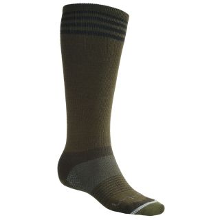 Lorpen 4 Stripe Light Ski Socks   Merino Wool (For