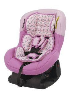 Tiny Tatty Teddy Group 0+1 Car Seat   Pink Littlewoods