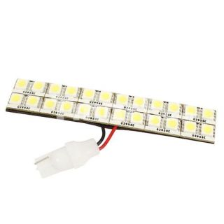 High Bright SMD LED Car Brake Light Lamp   Tmart