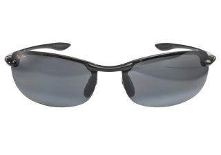 Maui Jim Makaha Black Grey  Maui Jim Sunglasses   Coastal Contacts