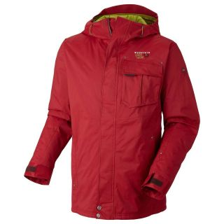 Mountain Hardwear Mens Snowzilla Insulated Jacket    at