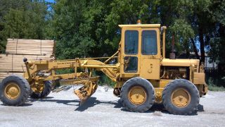 Business & Industrial  Construction  Heavy Equipment & Trailers