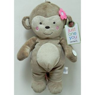 carters monkey in Plush Baby Toys