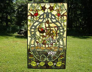 Antiques  Architectural & Garden  Stained Glass Windows
