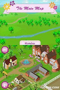 Barbie Horse Adventures Riding Camp Nintendo DS, 2008