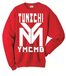 Money t shirt YMCMB Rap TUNECHI Lil Wayne Weezy drake small 2xl HOODIE