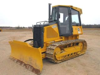 john deere dozer in Heavy Equipment & Trailers