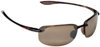 Hookipa MAUI JIM H807 10 sunglasses BIFOCAL READY READER +1.50 +2.00
