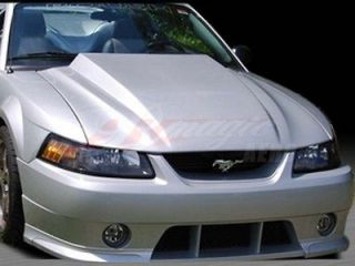 99 04 ford mustang cowl hood new fits mustang time