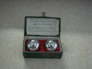 chinese health balls in Collectibles