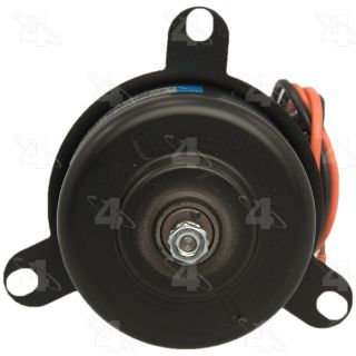 FOUR SEASONS 75237 Radiator Fan Motor/Assembly (Fits Sentra)