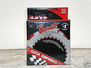 Newly listed BARNETT MOTORCYCLE CLUTCH KIT Suzuki VZ800 VZ 800