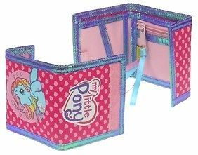 my little pony wallet in Clothing,