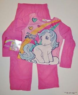 my little pony pajamas in Kids Clothing, Shoes & Accs