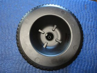 power wheels escalade g3740 2409 left wheel tire new time