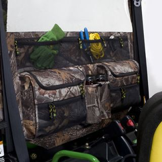 Newly listed JOHN DEERE GATOR CAMO SOFT REAR PANEL FITS HPX XUV