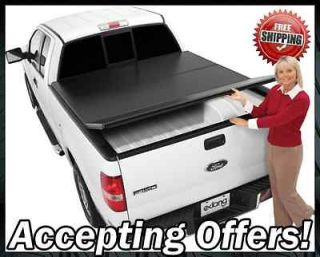 Extang Solid Fold Tonneau Cover 2009 2012 Ford F 150 5.5 bed 56405