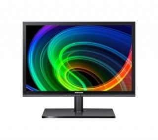 Samsung SyncMaster S24A460B 1 24 Widescreen LED LCD Monitor
