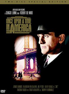 Once Upon a Time in America DVD, 2003, 2 Disc Set, Special Edition 229