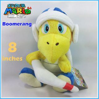 Super Mario Brothers Nintendo 3 Magnetic Figure Koopa Troopa Enemy