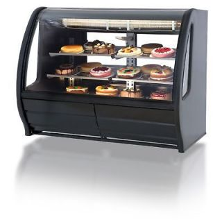 refrigerated display cases in Refrigeration & Ice Machines