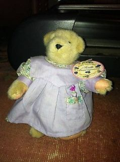 NORTH AMERICAN BEAR CO. INC.  MUFFY VANDERBEAR GIBEARNY COLLECTION