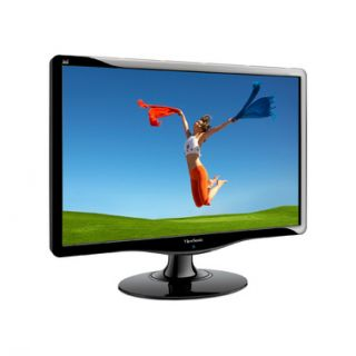 ViewSonic VA VA2231wm LED 22 LED LCD Monitor, built in Speakers
