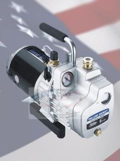 yellow jacket 93560 superevac 6 cfm vacuum pump new time