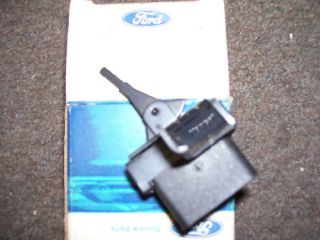 1975 1979 Ford F100 Dual Gas Tank Selector Switch